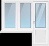 rehau-balkonnyjblok